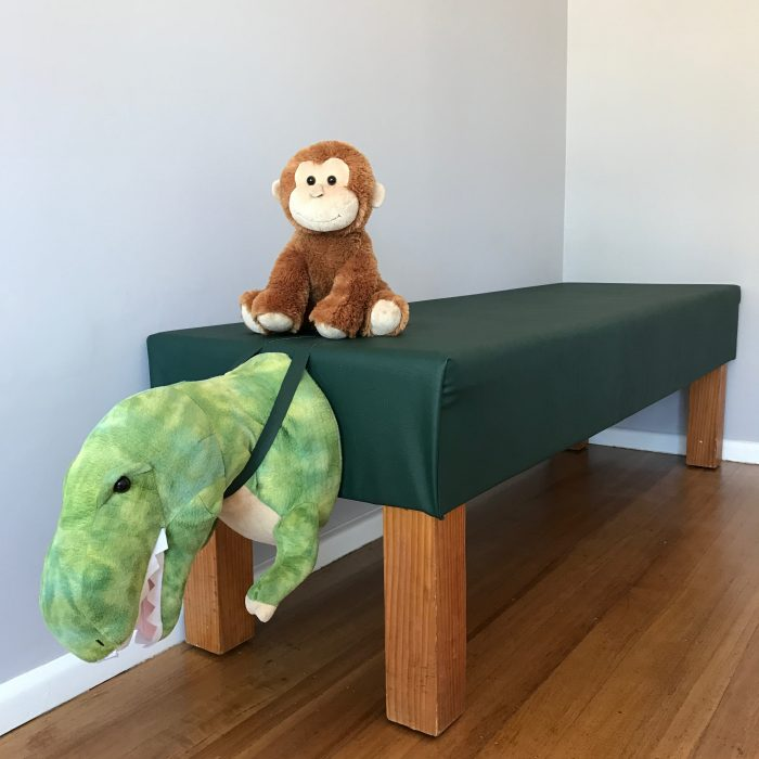 Kids chiropractic table