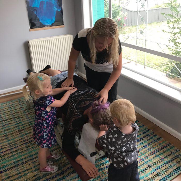 Family adjustments
