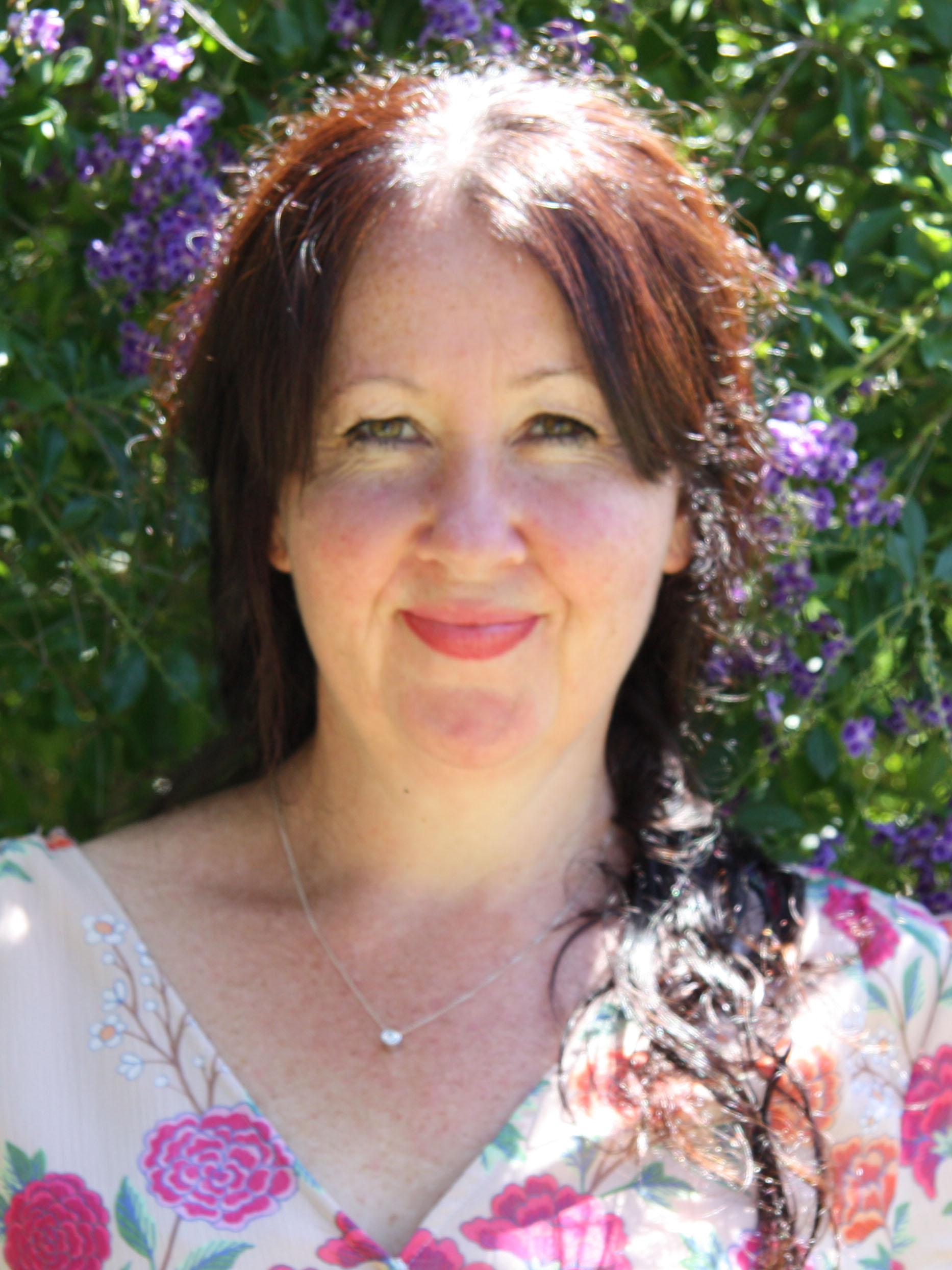 Naturopath Susan Doumtsis
